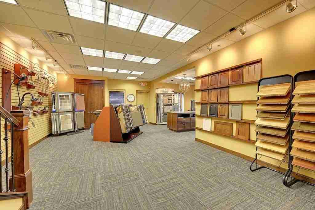 Custom Interior Design Center